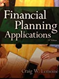 Financial Planning Applications, TwentyThird Edition, Lemoine, Craig W., 1582930597