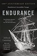The harrowing tale of British explorer Ernest Shackleton's 1914 attempt to reach the South Pole, one of the greatest adventure stories of the modern age.In August 1914, polar explorer Ernest Shackleton boarded the Endurance and set sail for A...