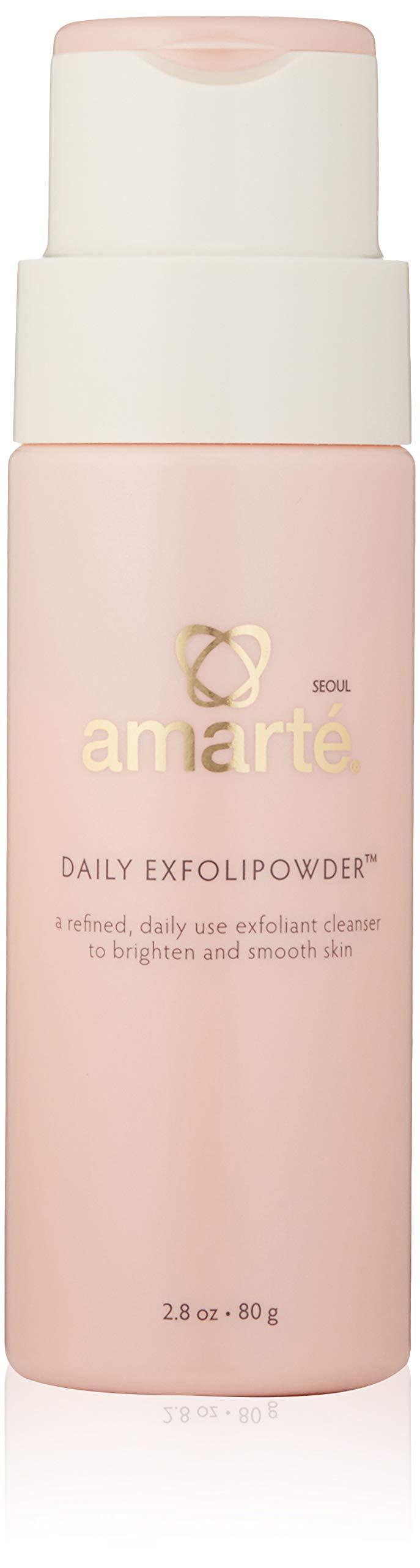 Amarte Daily Exfoliate Powder, 2.8 Ounce