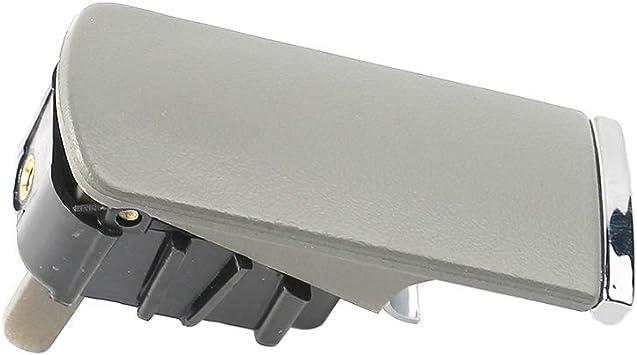 Glove Box Lock Lid Black Chrome 8E1857131 Fit For Audi A4 B6 B7 8E 8F 2001-2008