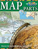 Map Parts, Kate Torpie, 0778742687