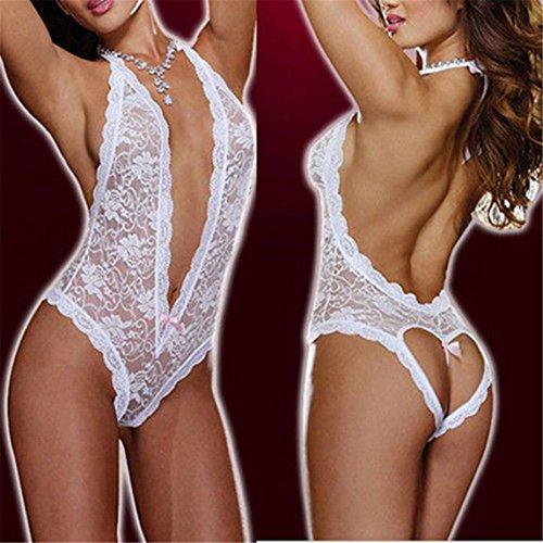 6e9a42817ba9 80% de descuento SKY Hot !!! Mujeres más tamaño de encaje ...