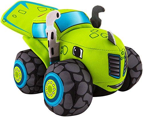 Fisher Price Nickelodeon Monster Machines Vehicle