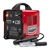 Lincoln Electric Century AC-120 Stick Welder, 50-90 Amp Output, 120V Input