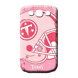 samsung galaxy s3 covers Colorful Perfect Design cell phone shells tennessee titans nfl football