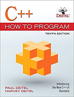 C How To Program 7th Edition Ebook