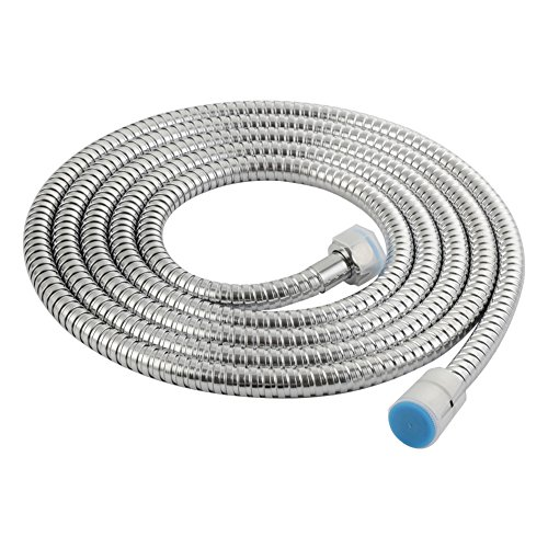 Extra Long Shower Hose, Angle Simple 118