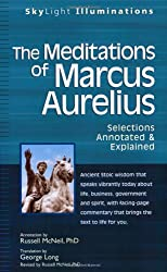 Meditations of Marcus Aurelius: Selections Annotated and Explained