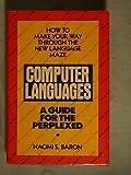 Computer Languages, Naomi S. Baron, 0385232144