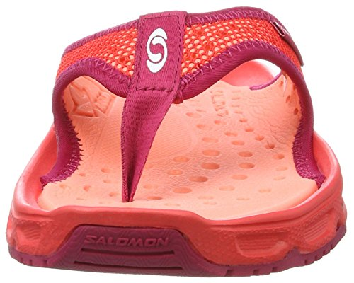 Salomon RX Break W - 392495 Red OVUWzxzE