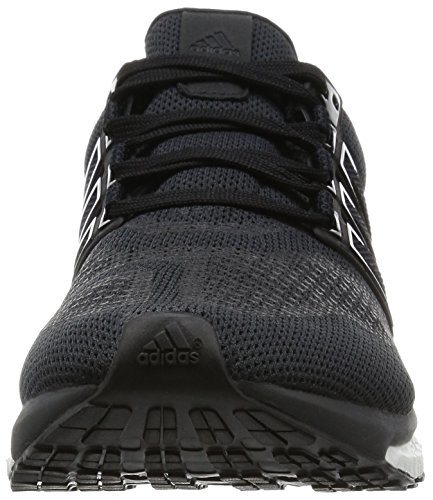 Dgh Uomo Grey adidas Black Solid Scarpe Running 3 Dark Core Nero Boost Energy Grey qwXwFPB