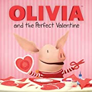 OLIVIA and the Perfect Valentine (Olivia TV Tie-in)
