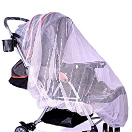 2Pcs Buggy Clip Pram Pushchair Stroller Side Hook Baby Handle Shopping Bag QY P0