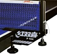 DHS P104 Table Tennis Net and Post Set