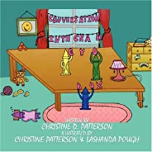 Conversation In The Crayon Box by Christine D. Patterson (2008-01-20)