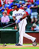 "Adrian Beltre Texas Rangers 2014 MLB Action Photo (Size: 8"" x 10"")"