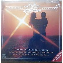 Anthony Ventura - Orchester Anthony Ventura - Ein Abend Voller Zärtlichkeit - Ariola - 206 540, Ariola - 206 540-590