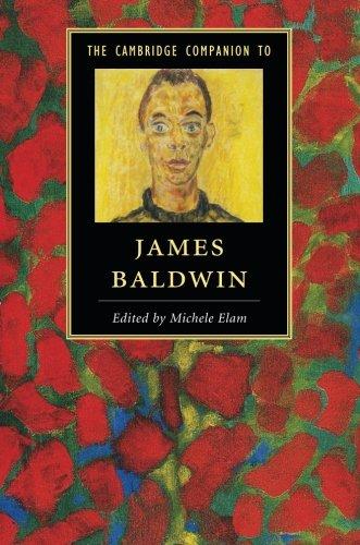 The Cambridge Companion to James Baldwin (Cambridge Companions to Literature)