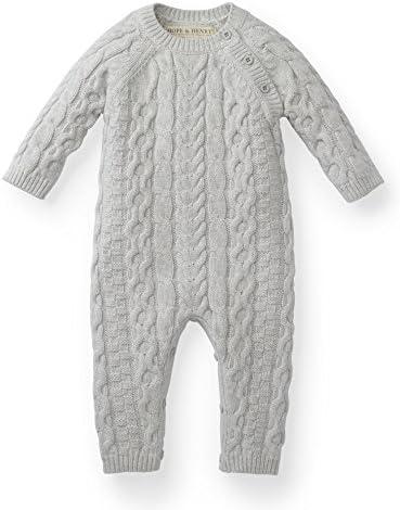 Hope Henry Layette Sweater Organic product image