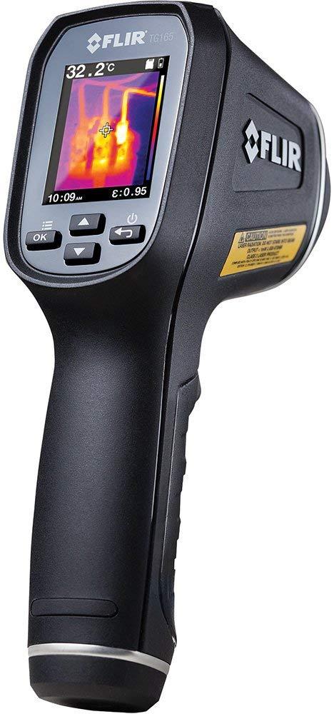 FLIR TG165 - Spot Thermal Camera - with 2-Meter