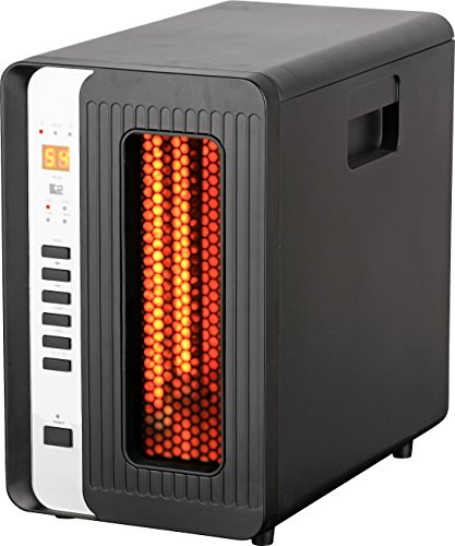 500 watt infrared heater - 2