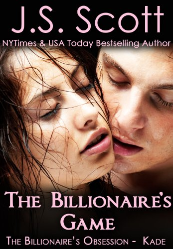 Free eBook - The Billionaire s Game  Kade