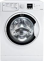 Bauknecht WA Soft 7F41 Waschmaschine Frontlader/A+++ -10%/1400 U