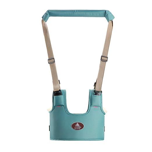 Cinturón de seguridad para caminar con arnés para bebé y niños ...
