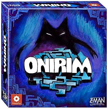 Onirim: Amazon.es: Juguetes y juegos