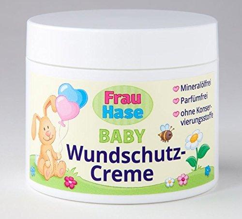 Frau Hase Baby Wundschutzcreme (100 gr)