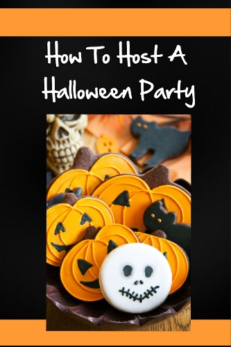 Halloween Party Ideas - How to host a halloween party -
