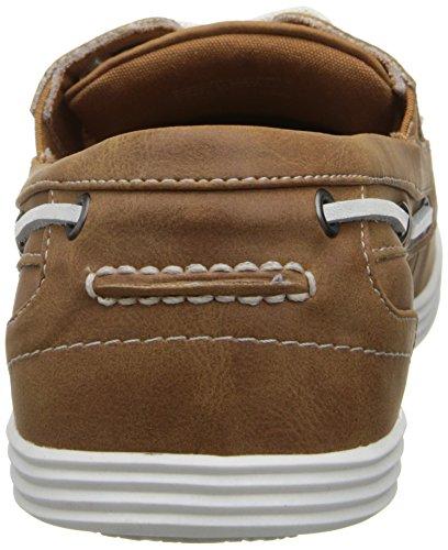 Sneaker N1 Cole Kenneth Unlisted Tan Boating Men License Fashion Xz0FO0qn