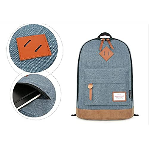d874c8fb0893 60%OFF Backpack for travel school college laptop