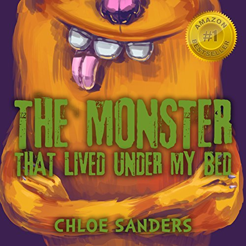 Cute Halloween Rhymes (Book For Kids: The Monster That Lived Under My Bed: Children's Book about a Boy and a Cute Monster, Picture Books, Preschool Books, Ages 3-5, Baby Books, Kids Books, Bedtime Story, Halloween Book)