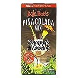 Baja Bob's Sugar Free Pina Colada Mix Singles - 8 Single-Serve Cocktail Mix Packets