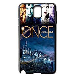 [QiongMai Phone Case] For Samsung Galaxy NOTE3 Case Cover -TV Show Once Upon A Time-Case 1
