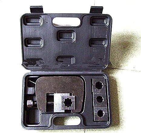 KOHSTAR Manual A/C Hose Crimper kit