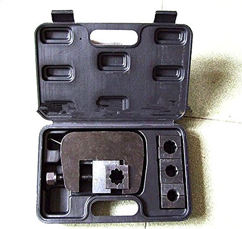 KOHSTAR Manual A/C Hose Crimper kit ;AC repair tools; Handheld Hose crimping tools; Hose crimper;Hose crimping machine Good Product
