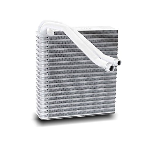 Evaporator A/C Mercedes-Benz A-Class (W168) A140, A160, A170, A190, A210 Evolution July 1997-July 2004 l EV-5408