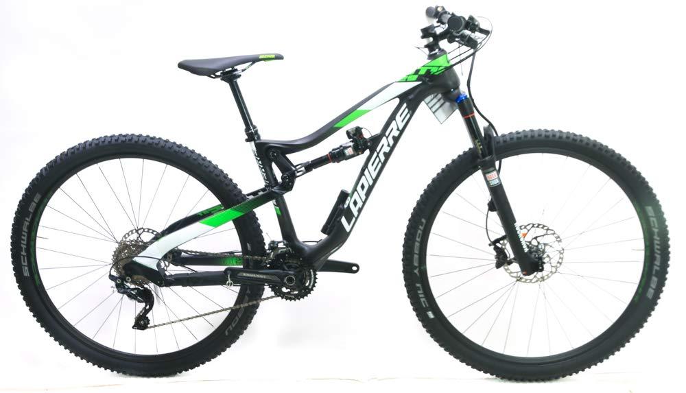 Lapierre 2015 Zesty TR 529 EI 40cm 16インチ 29er フルサスペンション MTB バイク シマノ B07H4QYB17