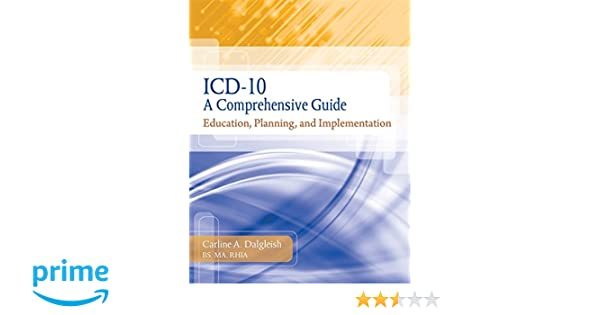 Icd 10 a comprehensive guide education planning and icd 10 a comprehensive guide education planning and implementation with premium website printed access card and cengage encoderpro demo printed sciox Choice Image
