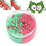 BBTshop 100ML Watermelon Mud Mixing Cloud Slime Putty Scented Stress Kids Clay Toy