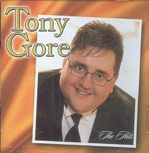 Tony Gore The Hits