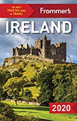 An indispensable guide, Frommer's Ireland 2020 is a comprehensive and photo-filled look at one of the world's most beloved destinations. Written by leading Emerald Isle experts, it takes you to many places only locals know, along with ...