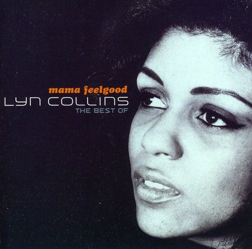 Mama Feelgood: The Best Of /  Lyn Collins