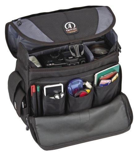 Tamrac Adventure Messenger 5 Photo Laptop Camera Bag 5535