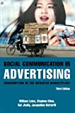 img - for Social Communication in Advertising: Consumption in the Mediated Marketplace by William Leiss (2005-09-30) book / textbook / text book