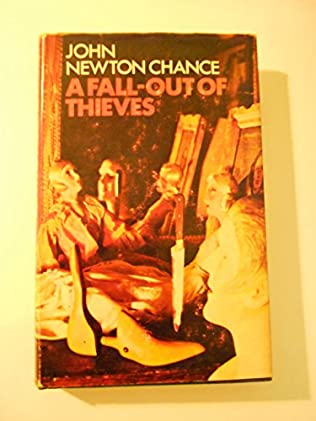 book cover of A Fall-Out of Thieves