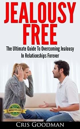 Jealousy self help