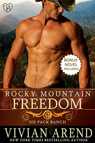 Rocky Mountain Freedom (Six Pack Ranch Book 6) cover